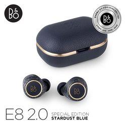 뱅앤올룹슨 TWS 블루투스 이어폰 E8 2.0 Stardust