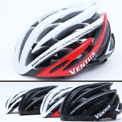 벤투스 자전거헬멧 초경량헬멧210g MTB로드용헬멧