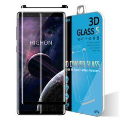LG G7 G8 ThinQ Q9 하이온 곡면 풀커버 강화유리 케이