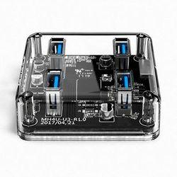 오리코 MH4U-U3-10 4포트 USB3.0 허브