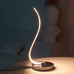 비너스 LED 테이블램프 단스탠드 무드등