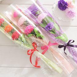 세송이 카네이션꽃다발(핑크) 어버이날 스승의날