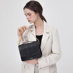 D.LAB Elly bag - Black