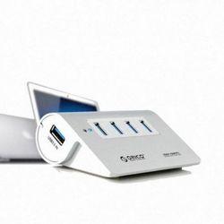 오리코 M3H4 무전원 4포트 USB 3.0 허브
