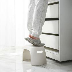 아토소 욕실 목욕탕 의자 다용도 스텝 스툴