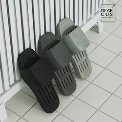 퓨메노 PVC욕실화 (화장실 슬리퍼)