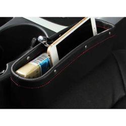 클린카 차량용 틈새 수납함(블랙)