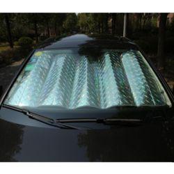 카우디 홀로그램 자동차 햇빛가리개