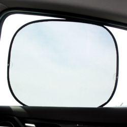 흡착식 차량용 햇빛가리개(2p) (45cm)