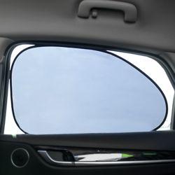 접착식 차량용 햇빛가리개(2p) (64cm)
