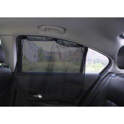 차량 흡착식 햇빛가리개 2p세트