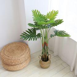 인테리어조화 인조나무 조화화분 셀로움 105