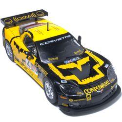 브라고 1:24 RACE Chevrolet Corvette C6R 콜벳 모형 장식
