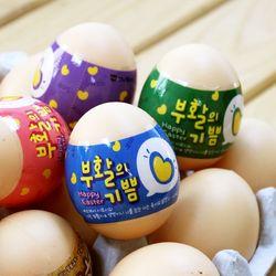 부활절 달걀 수축필름 (24매)- 부활기쁨