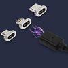 ONEUS 마그네틱 데이터 케이블 C타입 5핀 8핀 (1.2m - 2m)