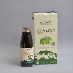 볼케이노 유기농 발효숙성 노니주스 원액 노니즙 1000