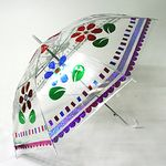 반제품 투명우산