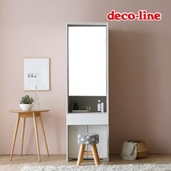 코넬 몽트 600 키큰 전신거울 화장대 DJN011