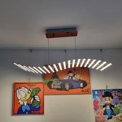 웨이브 LED 거실등 천장등 방등 주방등 무드등