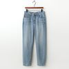Light Straight Jeans