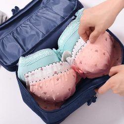 트래블 소프트 속옷파우치 가방