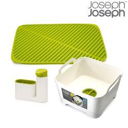 [조셉조셉] 설거지 용품 세트