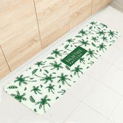 매트홈 야자수 주방매트(150x45cm)