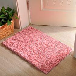 극세사 버블 발매트(핑크) (50x30cm)