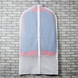 3p PEVA원단 지퍼식 옷커버(105x60cm)