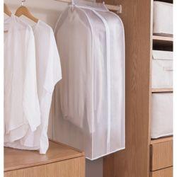 PEVA 대용량 행거 옷커버(55x30x90cm)