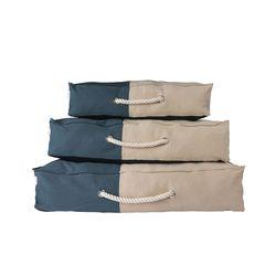 The Standard Cushion Ash Blue L
