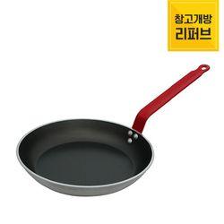 [리퍼 한정수량][드부이에] CHOC 후라이팬 28cm (레드핸들)