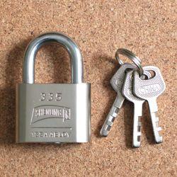 40mm 안전 자물쇠