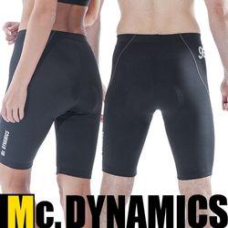 Mc.DYNAMICS 라이딩 5부 패드팬츠 자전거의류 자전거바지