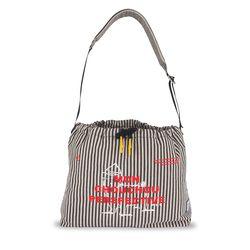 MCC Perspective Sling-Bag Ivory Stripe