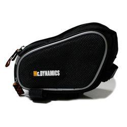 자전거용 전문 라이딩 프레임+안장겸용 장착가방
