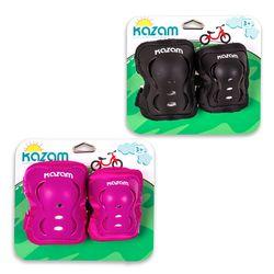 카잠 유아동 자전거 킥보드 무릅 팔꿈치 보호대