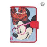 [디즈니 정품]I42.미니 미키마우스 카드 명함 지갑