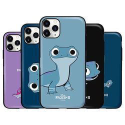 아이폰8플러스 겨울왕국2 브루니 하드 케이스 KP012