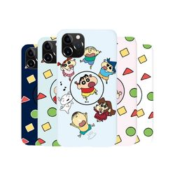LG G4 짱구는못말려 스마트톡 하드 케이스 KP016