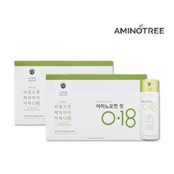 아미노포켓 핏 0.18 깔라만시 (20개입) [2주케어]