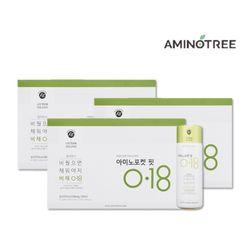 아미노포켓 핏 0.18 깔라만시 (30개입) [3주케어]