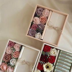 (3color) Mini 용돈박스 부모님선물 결혼선물 어버이날 졸업선물