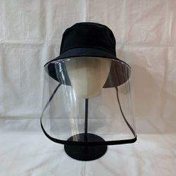 Clear Bucket Hat