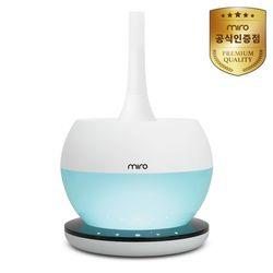 [리퍼] 완벽세척 초음파 미로 가습기 MIRO-NR08M