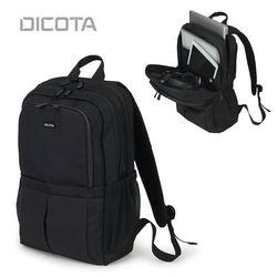 디코타 13-15.6인치 노트북가방 백팩 Eco Backpack SCALE D31429
