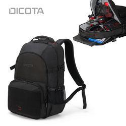 디코타 17.3인치 노트북가방 게이밍 백팩 Hero E-Sports D31714