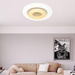 도넛 3색변환 국산 LED 거실등 200W