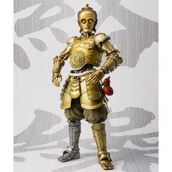 [명장 무비 리얼라이제이션] 번역 기계 C-3PO (스타워즈)