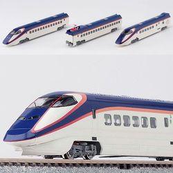 [92564] JR E3-2000계 야마가타 신칸센 (츠바사-뉴컬러-3pcs)